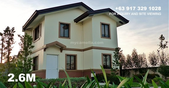 House and Lot for Sale in Tagaytay City Philippines