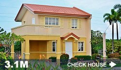Carmina Downhill Rest House and Lot for Sale in Tagaytay City Philippines