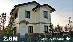 Mara Rest House and Lot for Sale in Tagaytay City Philippines